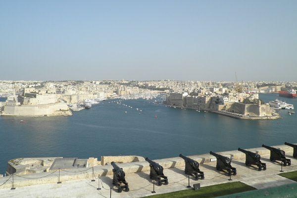Обучение в Clubclass Malta. Отзыв Вікторії Ілющенко. Фото - 7