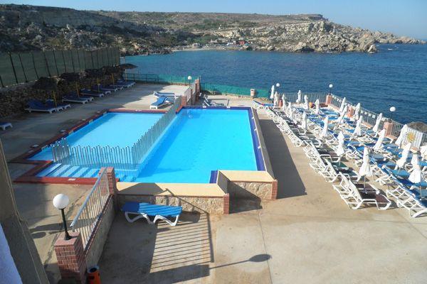 Обучение в Clubclass Malta. Отзыв Вікторії Ілющенко. Фото - 9