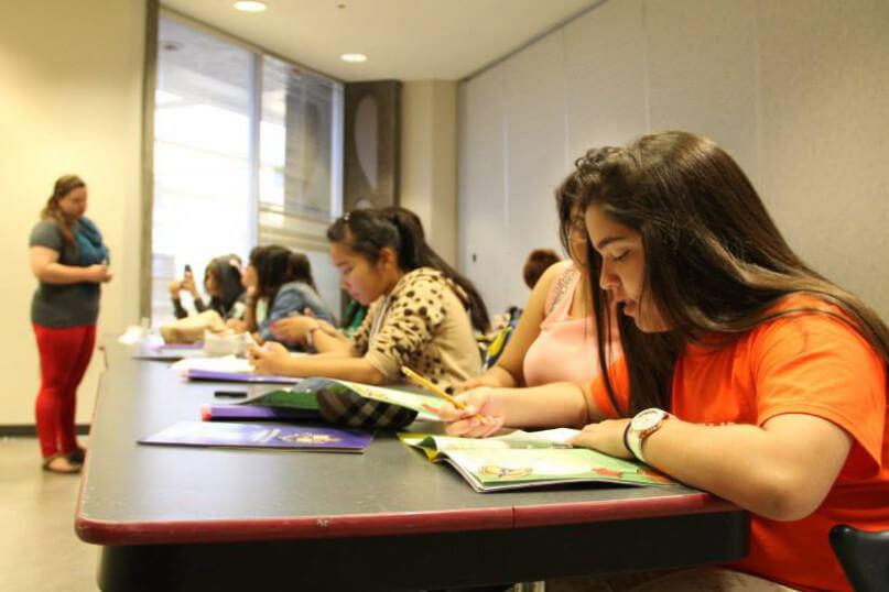 Обучение в Bodwell's University Summer Programs. Отзыв Валерии . Фото - 8