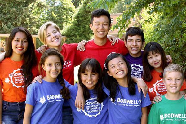 Обучение в Bodwell's University Summer Programs. Отзыв Валерии . Фото - 7