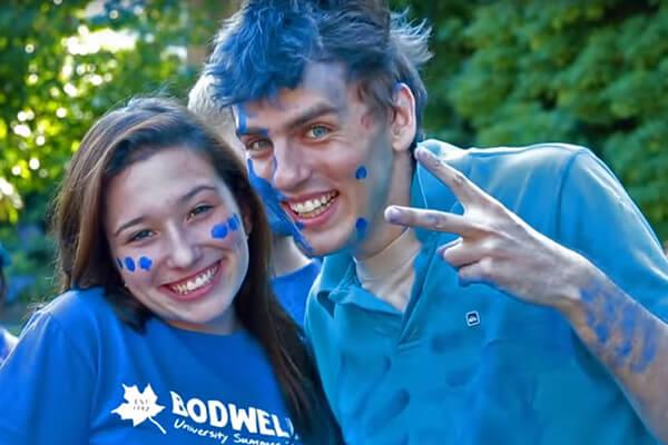 Обучение в Bodwell's University Summer Programs. Отзыв Валерии . Фото - 5