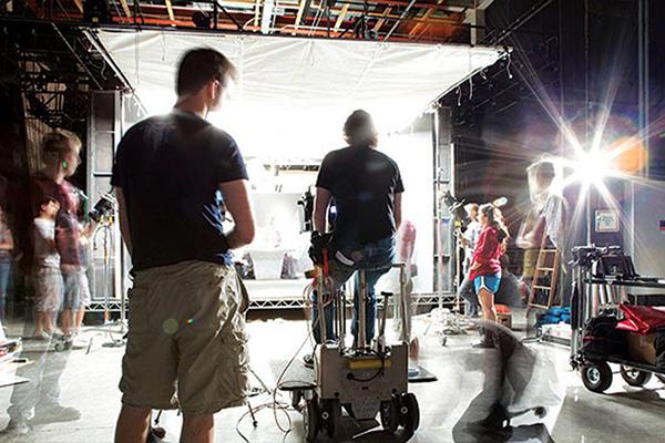 Обучение в New York Film Academy. Отзыв Андрія та Світлани Ковалевських. Фото - 8