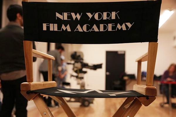 Обучение в New York Film Academy. Отзыв Андрія та Світлани Ковалевських. Фото - 3