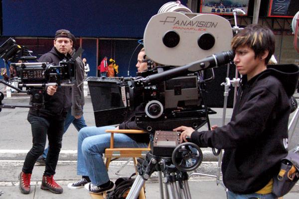 Обучение в New York Film Academy. Отзыв Андрія та Світлани Ковалевських. Фото - 6