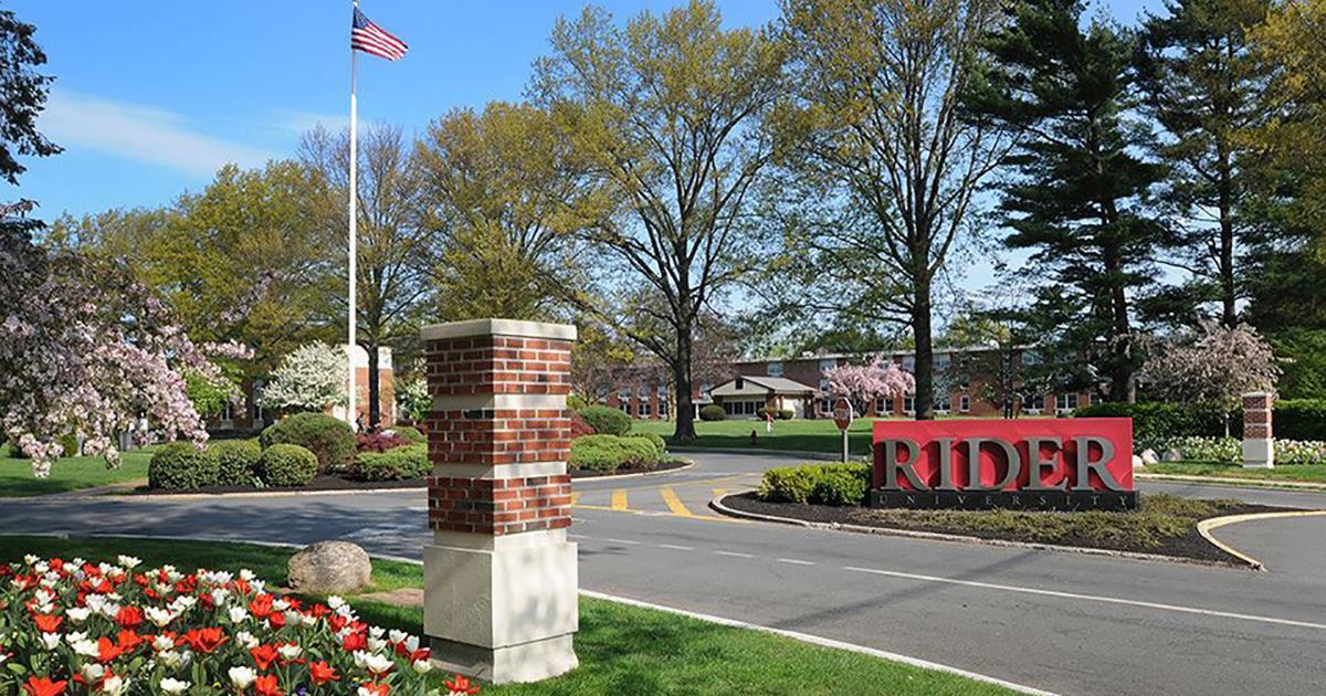 Обучение в Rider University (Kings Education). Отзыв Давида Фридмана. Фото - 4
