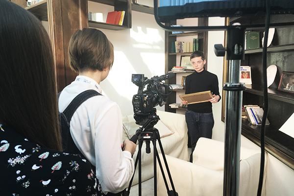 Обучение в на воркшопе от Vancouver Film School. Отзыв Елизаветы Костромовой. Фото - 5