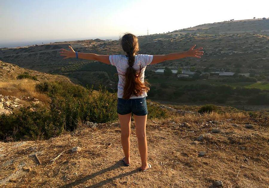 Обучение в English in Cyprus. Отзыв Ирины Куракиной. Фото - 5