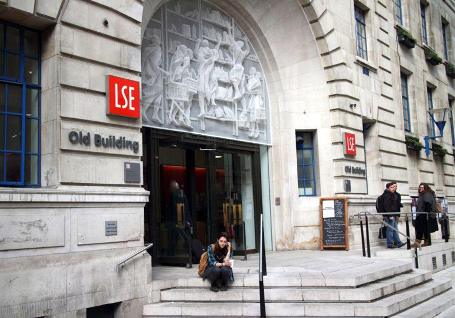 Обучение в London School of Economics. Отзыв Владиславы . Фото - 3