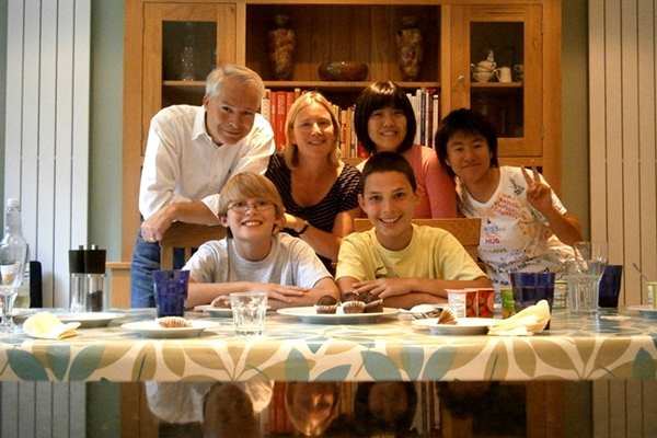 Обучение в Living Learning English. Отзыв Алины . Фото - 5