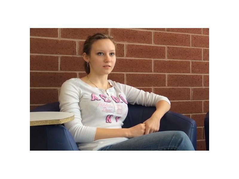 Sheridan College Отзыв студента: Екатерина (видео) . Фото - 8