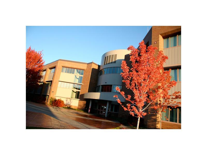 Thompson Rivers University Отзыв студента: Ирина  . Фото - 8