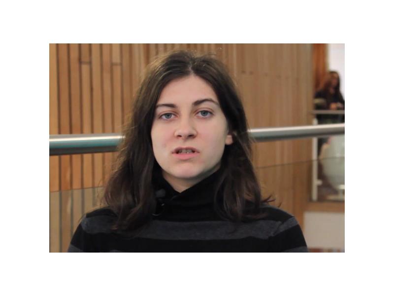 INTO: University of Exeter Отзыв студента: Екатерина . Фото - 8
