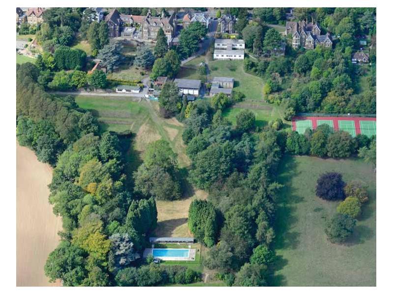 Abbey College, групповая поездка (Малверн, Великобритания) Отзыв студента: Илья . Фото - 9