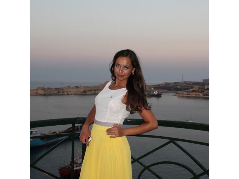 Мальта, NSTS Отзыв студента: Виктория . Фото - 8