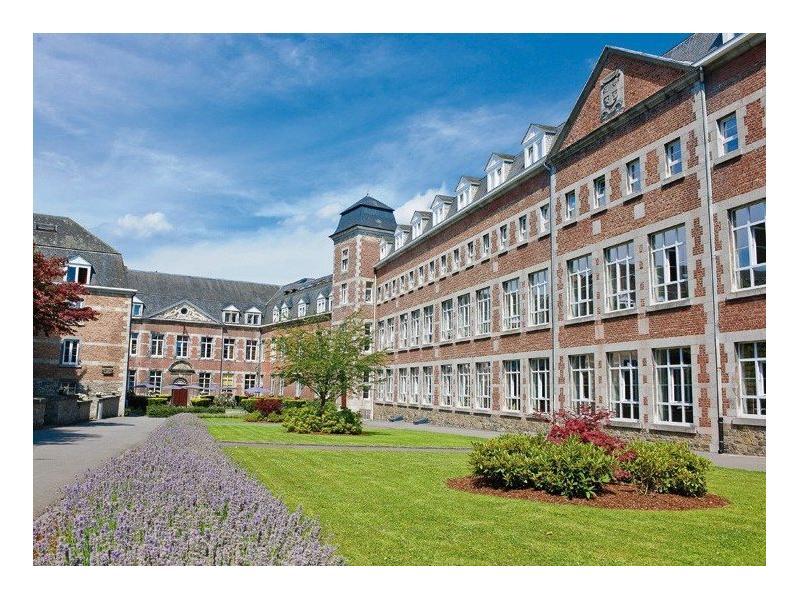 CERAN (Ферьер, Бельгия) Отзыв студента: Алина и Артем Даций . Фото - 8