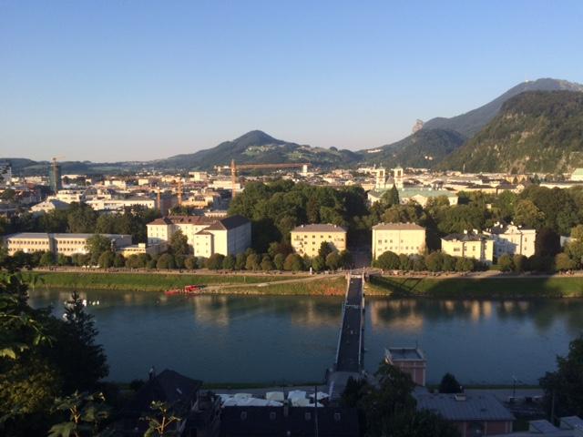 Обучение в AIS-Salzburg. Отзыв Дмитрия Гандзий. Фото - 9