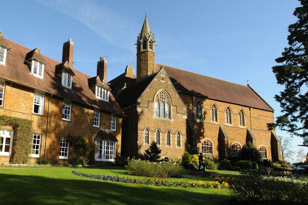Среднее образование в Bloxham School: Великобритания. Фото - 8