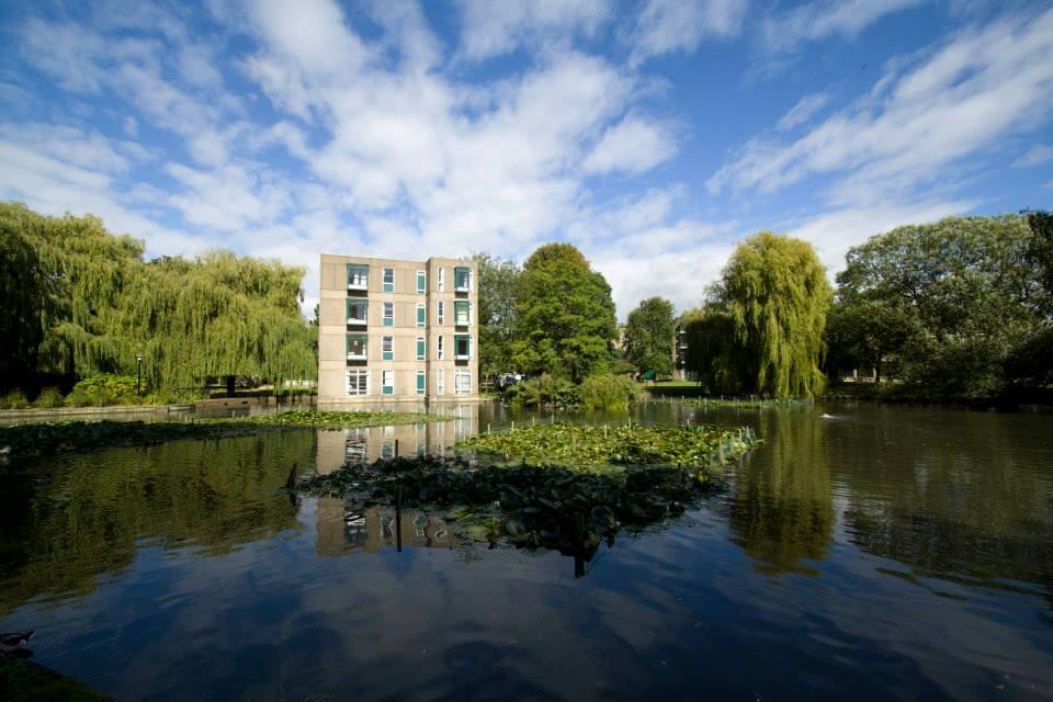 The University of York. Фото - 9
