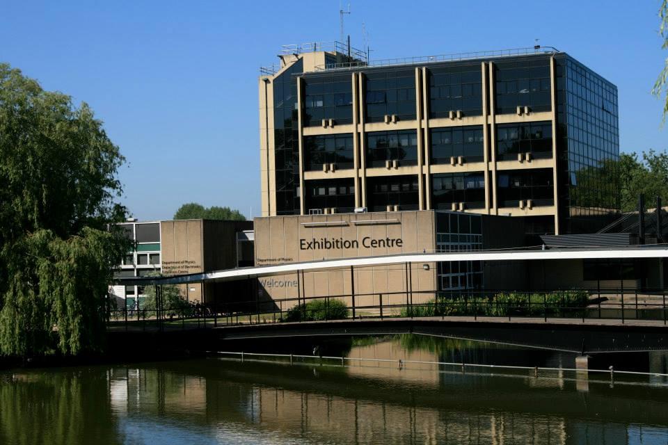 The University of York. Фото - 10