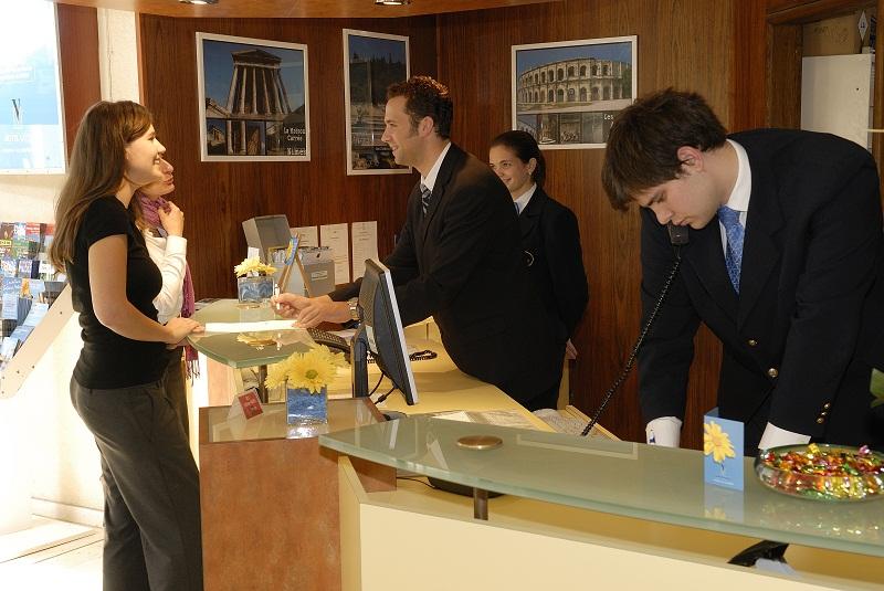 Vatel Intenational Business School, Hotel & Tourism Management. Фото - 9