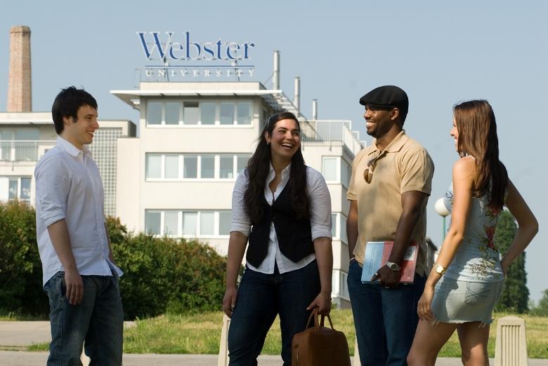Высшее образование в Webster University: Vienna: Австрия. Фото - 8