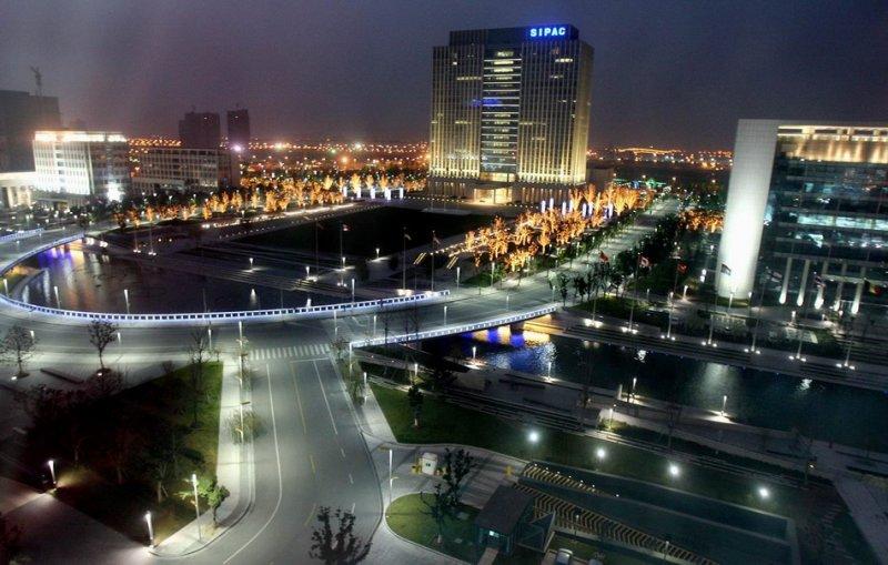 Xi´an Jiaotong-Liverpool University. Фото - 10