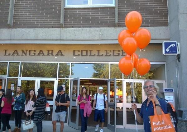 Высшее образование в Langara College: Канада. Фото - 8