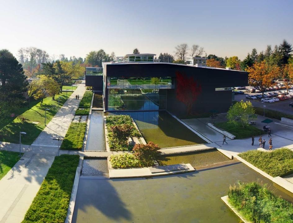 Высшее образование в Langara College: Канада. Фото - 10