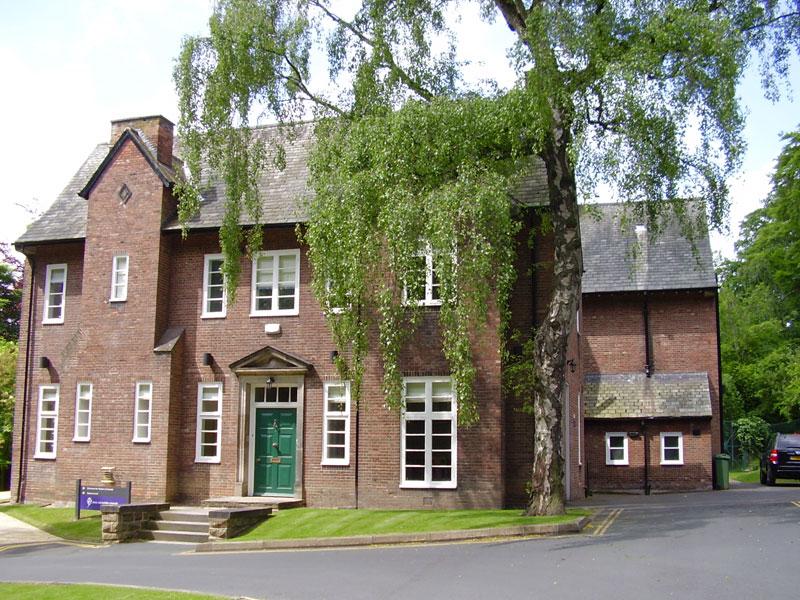 Leeds Metropolitan University. Фото - 3