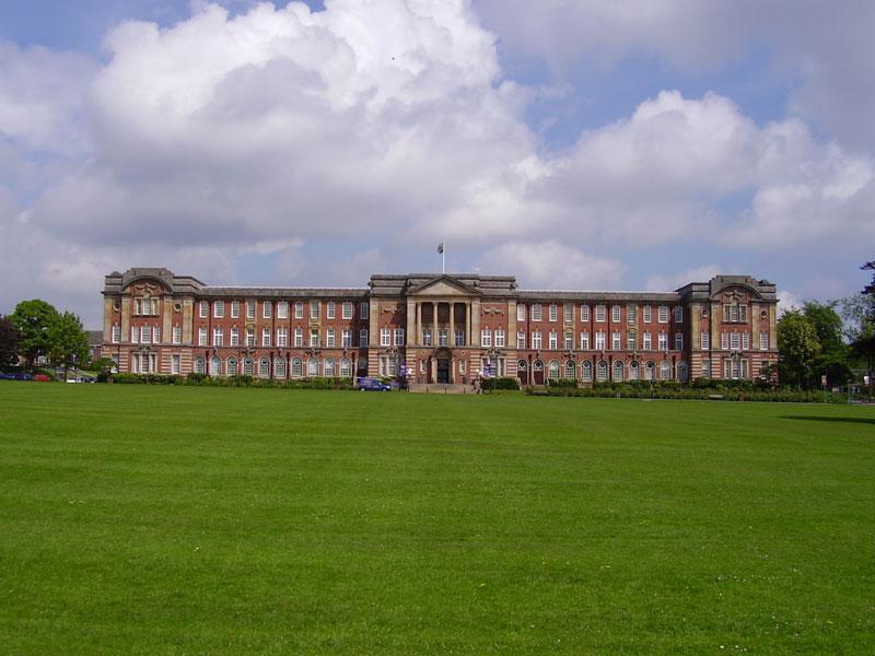 Leeds Metropolitan University. Фото - 11