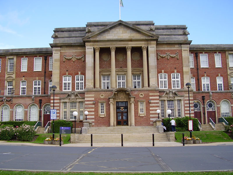 Leeds Metropolitan University. Фото - 5