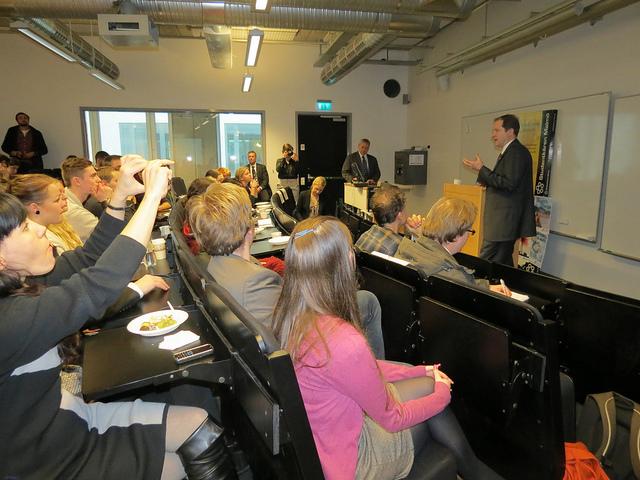 Высшее образование в Malmö University: Швеция. Фото - 10
