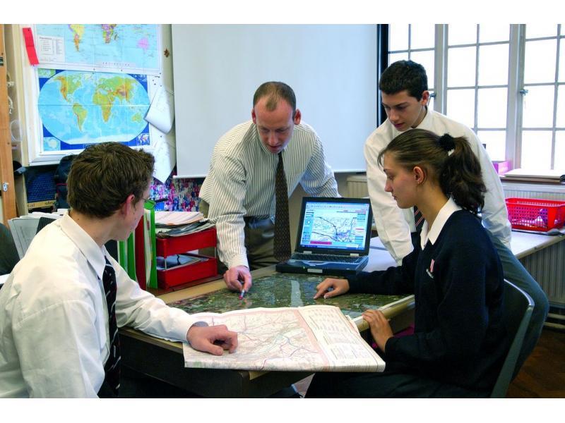 Среднее образование в Blundell's School: Великобритания. Фото - 5