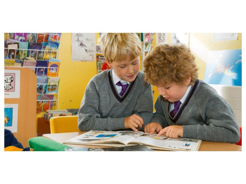 Среднее образование в Blundell's School: Великобритания. Фото - 7