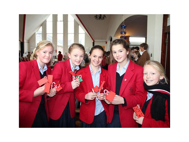 Среднее образование в Blundell's School: Великобритания. Фото - 6
