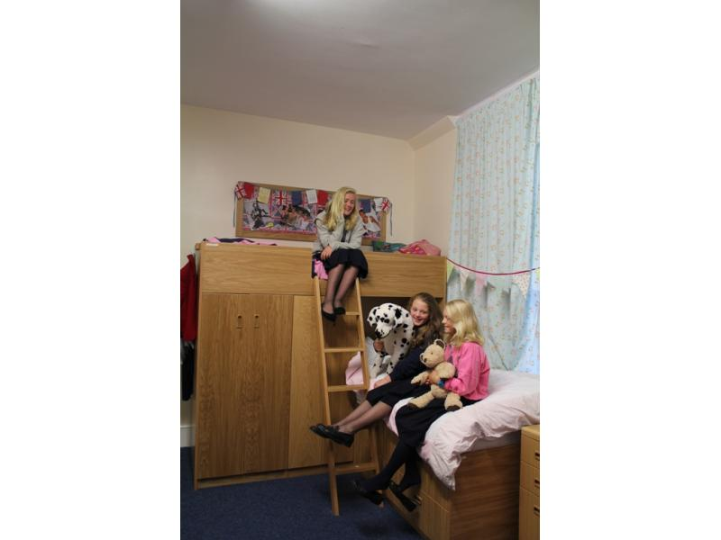 Среднее образование в Blundell's School: Великобритания. Фото - 9