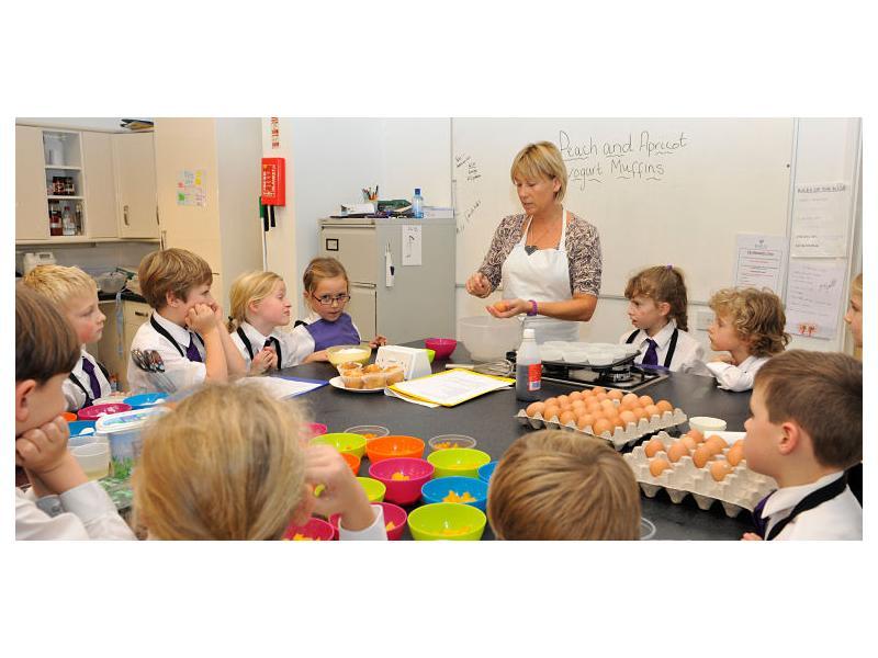 Среднее образование в Blundell's School: Великобритания. Фото - 8