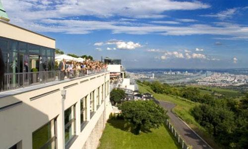 Высшее образование в Modul University Vienna: Австрия. Фото - 8