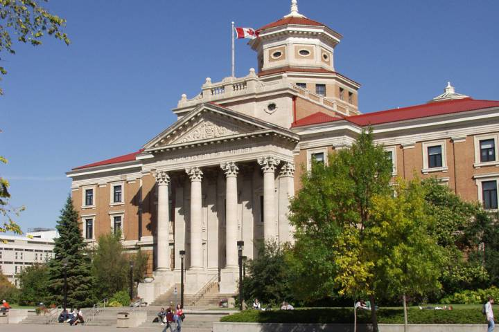 Navitas ICM at the University of Manitoba. Фото - 8