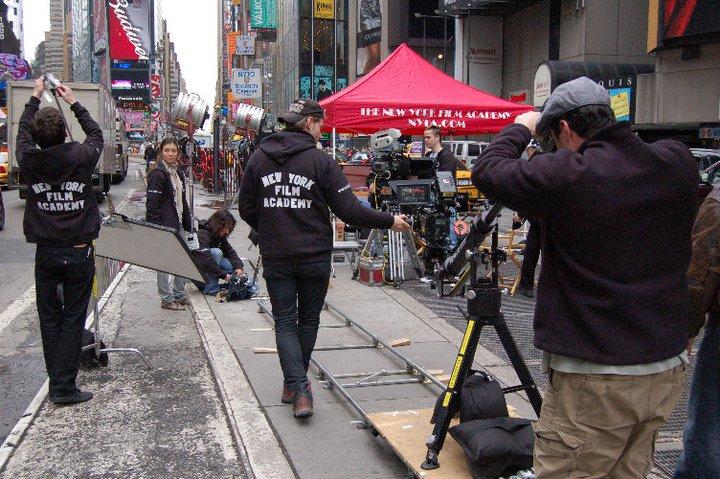 New York Film Academy. Фото - 10