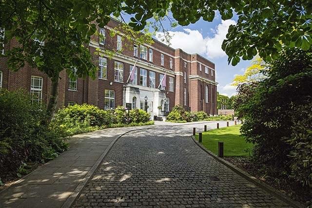 Regent's University London. Фото - 9