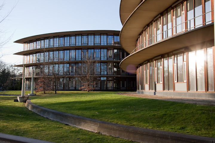 Saxion University of Applied Sciences. Фото - 8