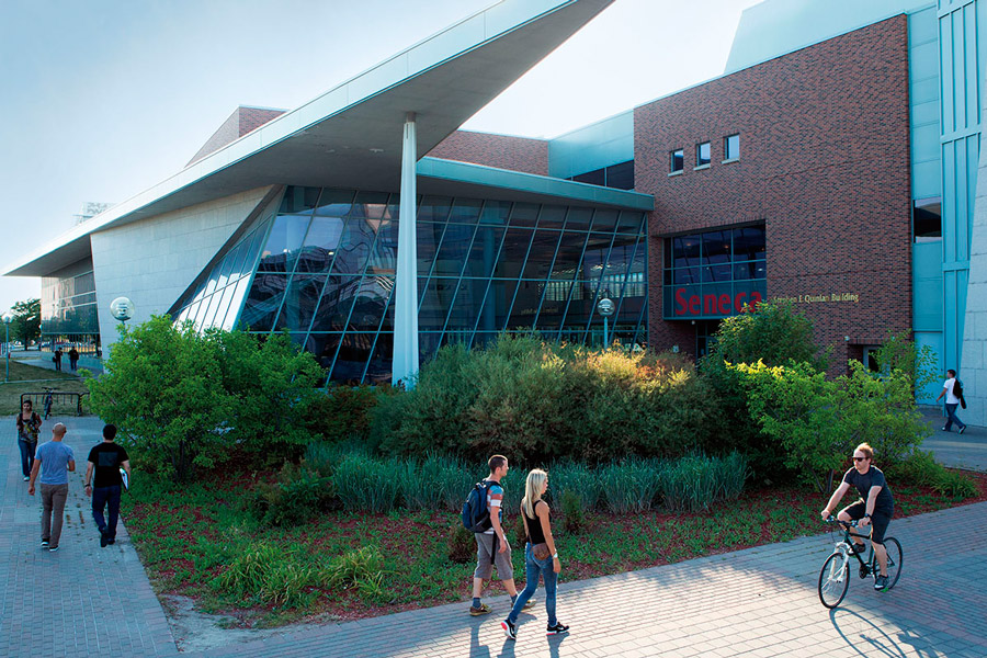 Seneca College. Фото - 8