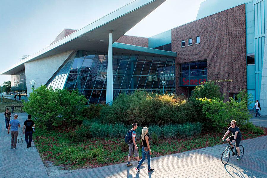 Seneca College. Фото - 9
