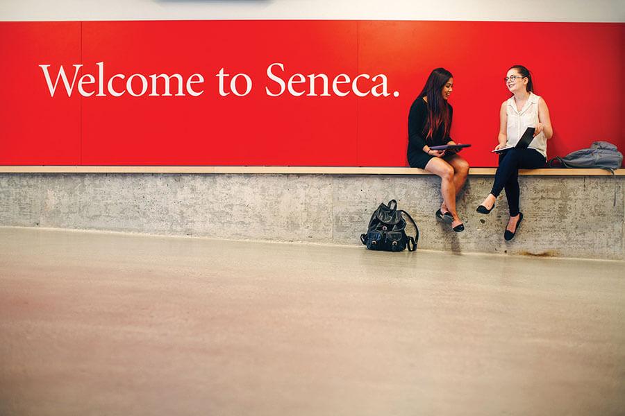 Seneca College. Фото - 14