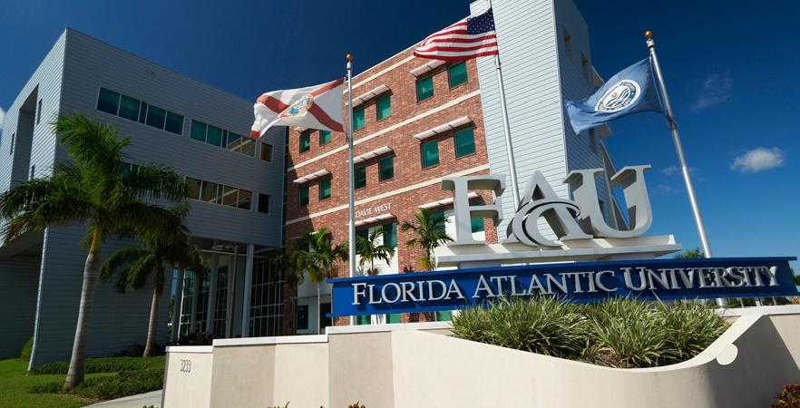 Shorelight Education Florida International University. Фото - 9