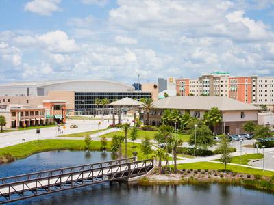 Shorelight Education University of Central Florida. Фото - 8