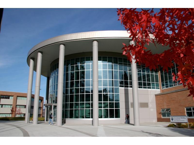 Thompson Rivers University. Фото - 8