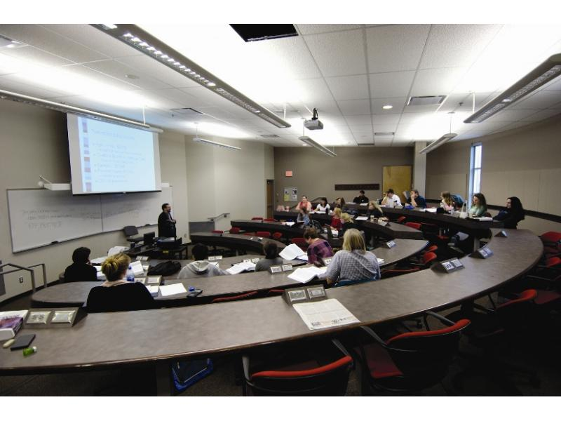 Thompson Rivers University. Фото - 11