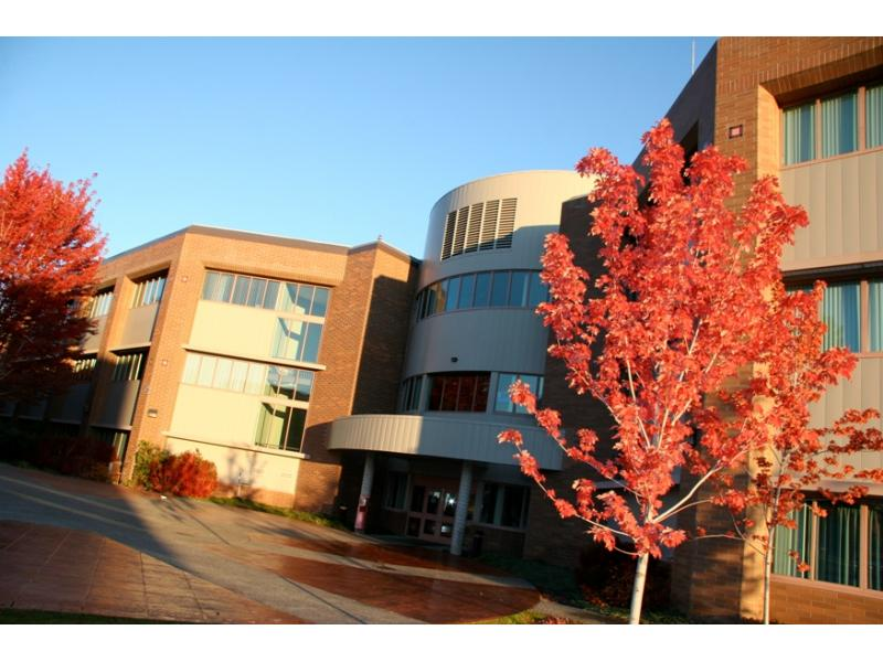 Thompson Rivers University. Фото - 9